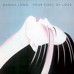 Danny Long - Four Sides of Love Mini LP CD