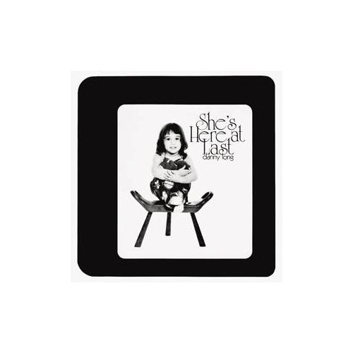 Danny Long - She's Here at Last (紙ジャケット仕様) CD