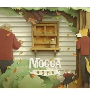 Mocca - Home (Digipak) CD