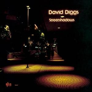 David Diggs - Streetshadows Mini LP CD