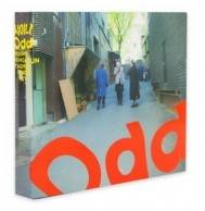 SHINee - 4th Album Odd (Ver. B)
