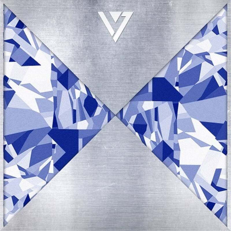 Seventeen - 1st Mini Album: 17 Carat CD