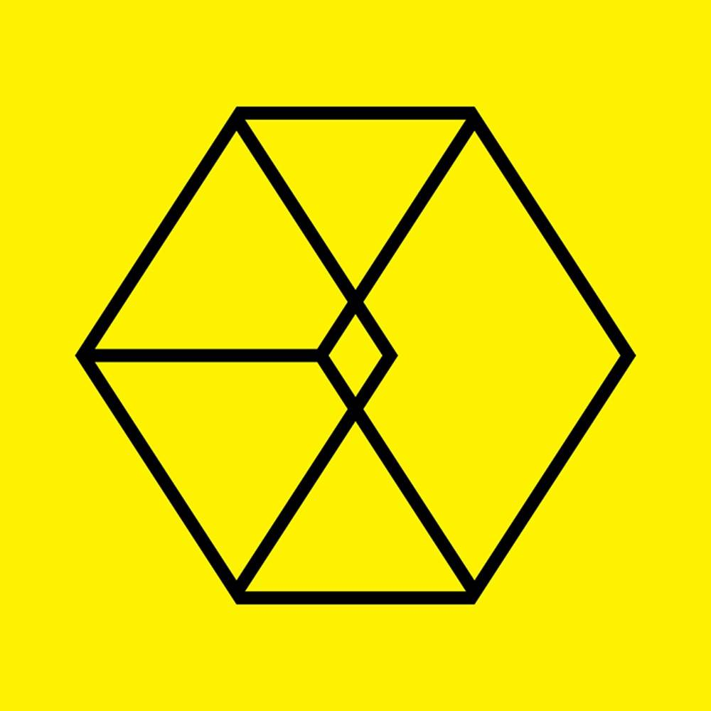 EXO - 2nd Album Repackage: Love Me Right (Korean Version) CD