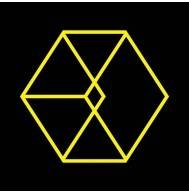 EXO - 2nd Album Repackage Love Me Right (Chinese Ver.)