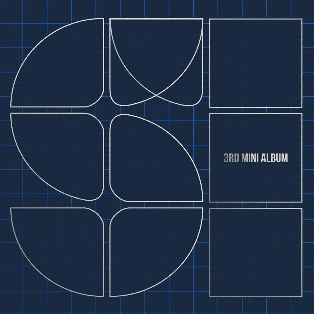 Bigbang - 3rd Mini Album Stand Up