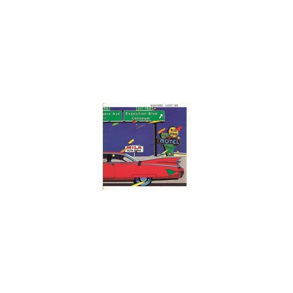 Larry Lee - Marooned Mini LP CD