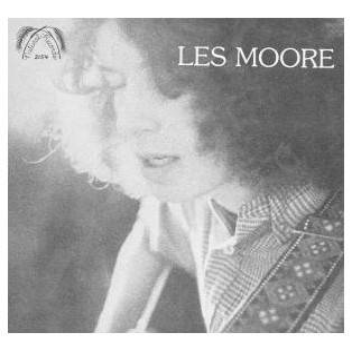 Les Moore - Yesterday (紙ジャケット仕様) CD