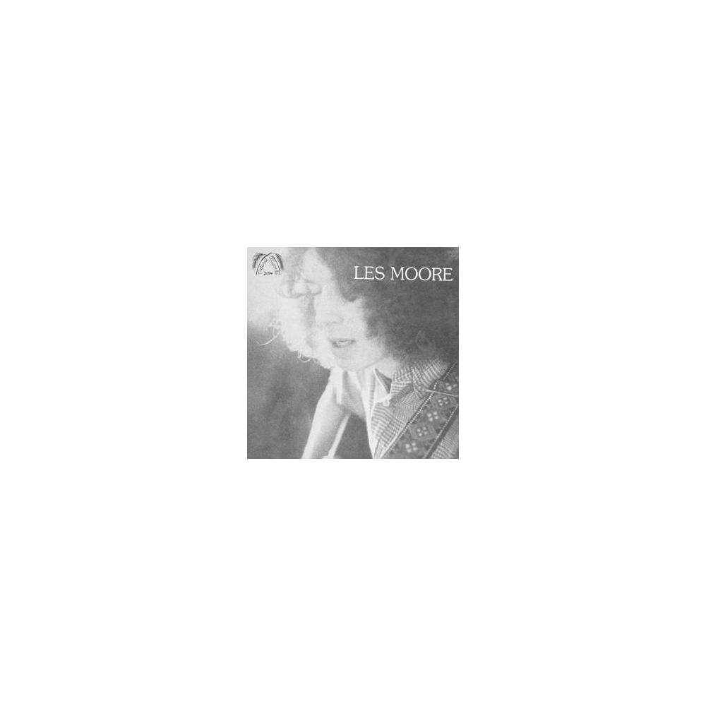 Les Moore - Yesterday Mini LP CD