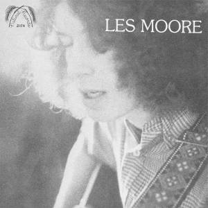 Les Moore - Yesterday Mini LP CD