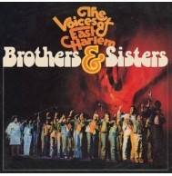 Voices Of East Harlem - Brothers & Sisters Mini LP CD