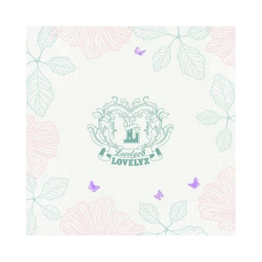 Lovelyz - 1st Mini Album Lovelyz8