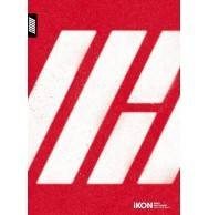 IKON - Debut Half Album: Welcome Back CD
