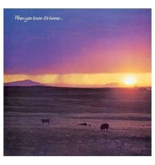 Michael Deacon - When You Know It's Home (紙ジャケット仕様) CD