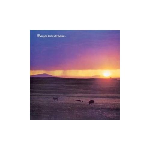 Michael Deacon - When You Know It's Home Mini LP CD