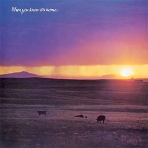 Michael Deacon - When You Know It's Home Mini LP CD