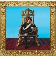 ZICO (Block B) - 1st Mini Album: Gallery CD