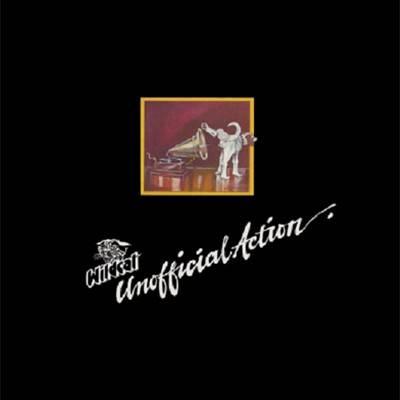 Wild Cat - Unofficial Action Mini LP CD
