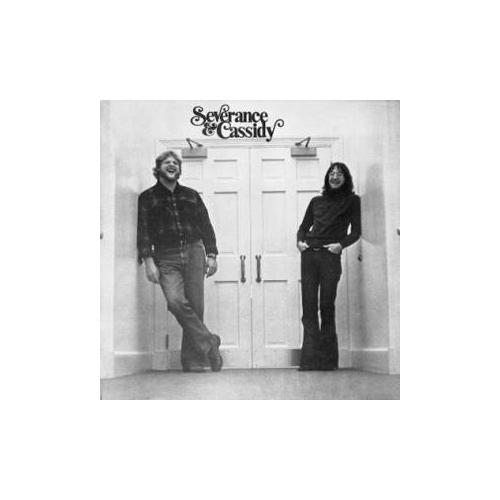 Severance & Cassidy - Severance & Cassidy (紙ジャケット仕様) CD