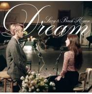 Suzy & Baekhyun - Single Album: Dream CD