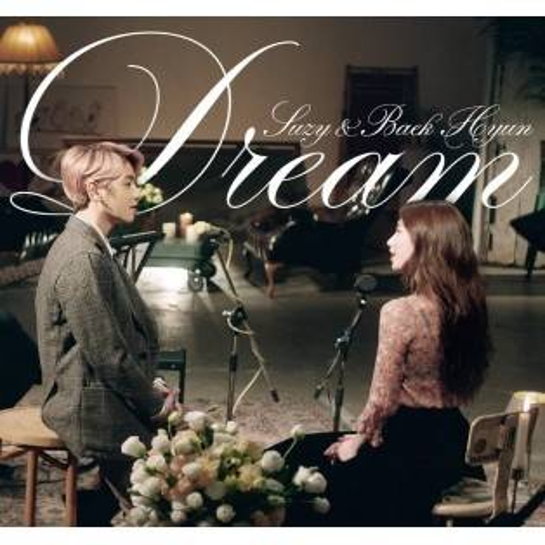 Suzy & Baekhyun - Single Album Dream
