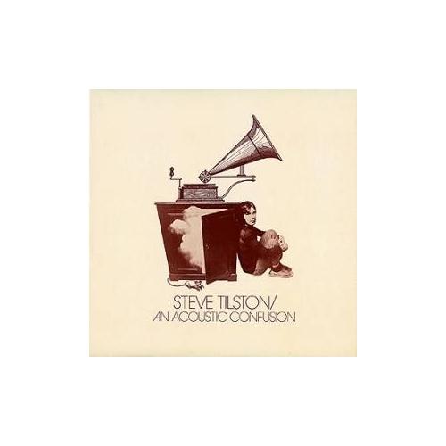 Steve Tilston - An Acoustic Confusion (紙ジャケット仕様) CD