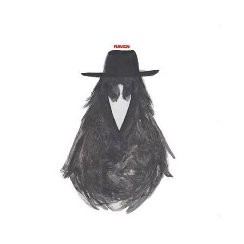 Raven - Raven Mini LP CD