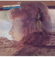 Thomas F. Browne - Wednesday's Child CD (紙ジャケット仕様)