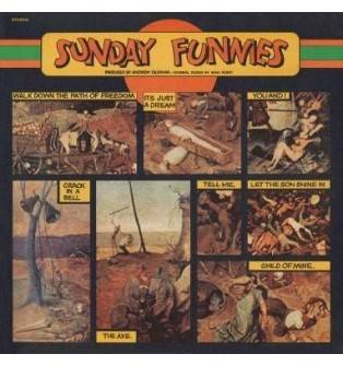 Sunday Funnies - Sunday Funnies Mini LP CD
