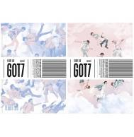 GOT7 - 5th Mini Album Flight Log Departure