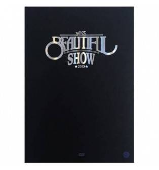 Beast - 2015 Beautiful Show DVD