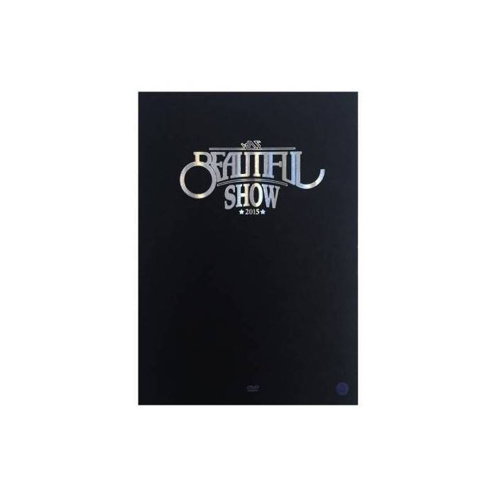 Beast - 2015 Beautiful Show DVD