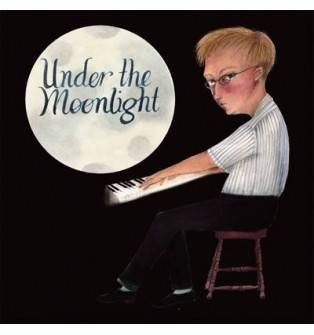 Mateo Stoneman - Under The Moonlight (Jewel Case) CD