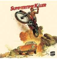 Luis Bacalov - Summertime Killer OST Mini LP CD