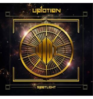 UP10TION - 3rd Mini Album: Spotlight CD (Gold Version)