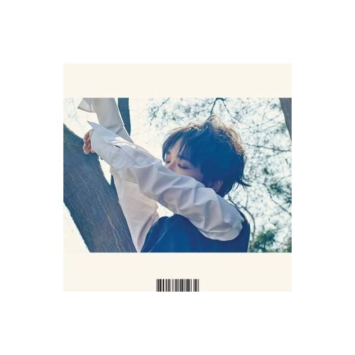 Yesung (Super Junior) - 1st Mini Album Here I Am