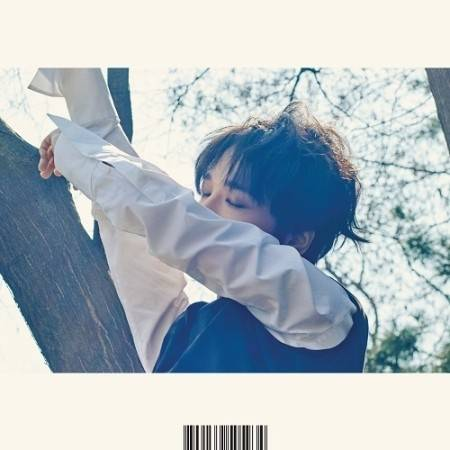 Yesung (Super Junior) - 1st Mini Album: Here I Am CD