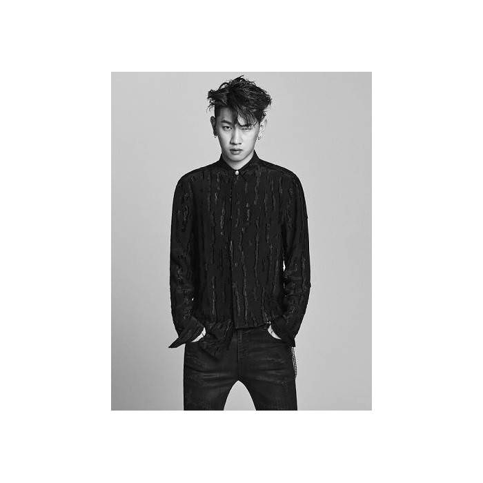 Crush - 1st Mini Album Interlude