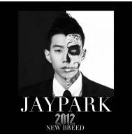 Jay Park - New Breed CD