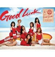 AOA - 4th Mini Album: Good Luck CD (Week Version)