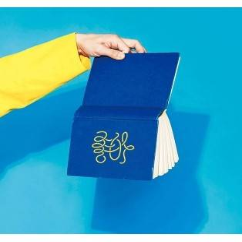 Jonghyun (Shinee) - 1st Album: Good CD