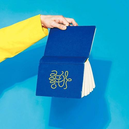 Jonghyun (Shinee) - 1st Album Good