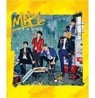 M.A.P6 - 2nd Single CD