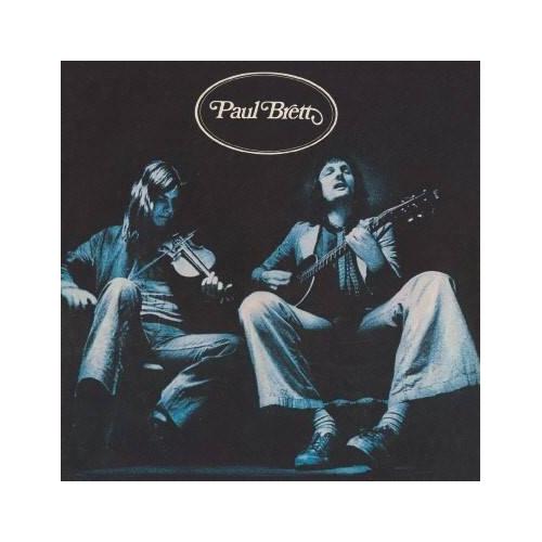 Paul Brett - Paul Brett CD (紙ジャケット仕様)