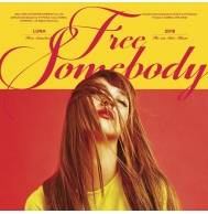 Luna F(x) - 1st Mini Album: Free Somebody CD