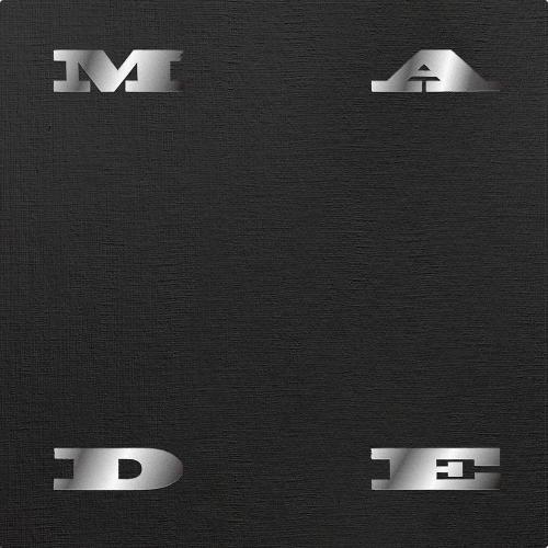 Bigbang - 2016 World Tour [MADE] Final in Seoul Live CD