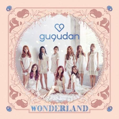 Gugudan - Act.1 The Little Mermaid