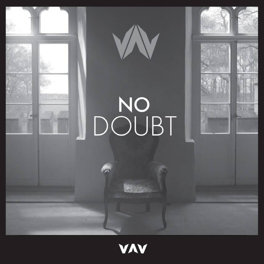 VAV - 2nd Mini Album Part 2: No Doubt CD