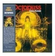 Cozy Powell - Octopuss Mini LP CD