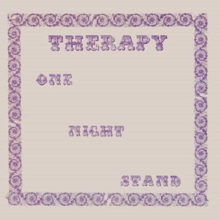 Therapy - One Night Stand CD (紙ジャケット仕様)