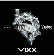VIXX - 6th Single Album Hades
